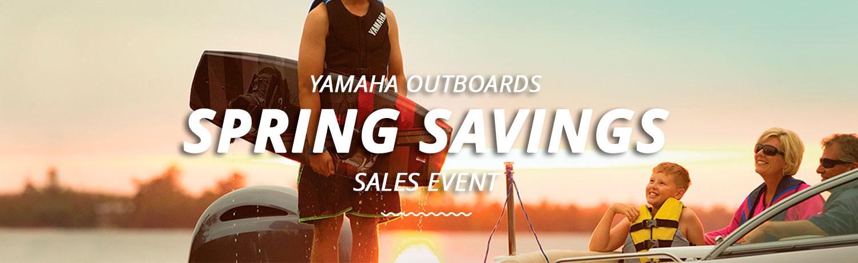 4yamaha Promotions Us | Point Breeze Marina | Saratoga Springs New York